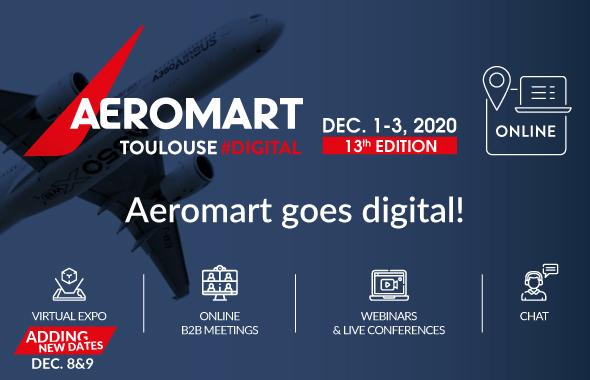 Plyform at AEROMART SUMMIT 2020